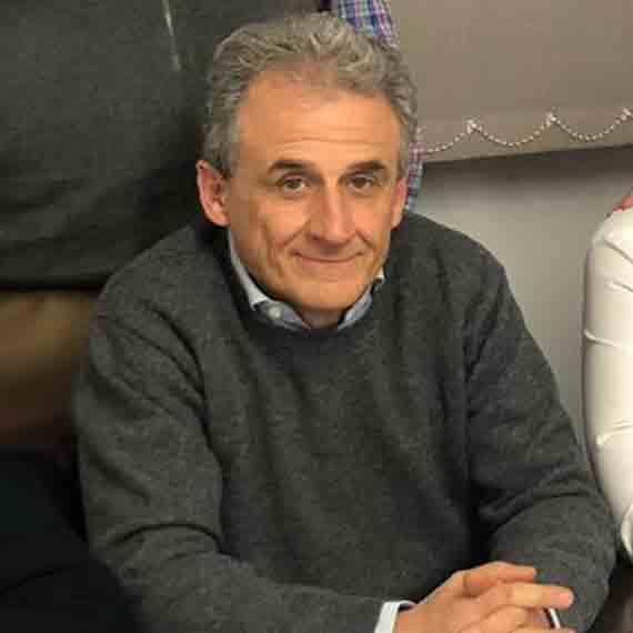 ANDRÉS LAPUENTE PINILLA