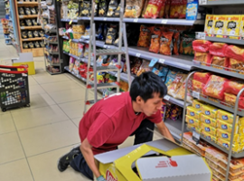 Apadis y Carrefour creando oportunidades: Somos Capaces.
