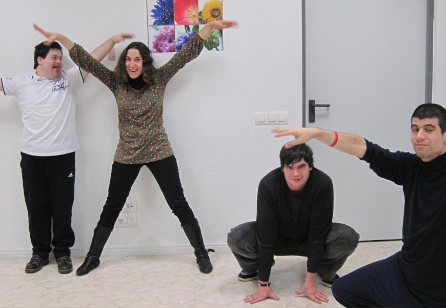 I Jornadas de conocimiento sobre terapias artísticas