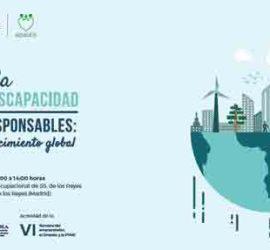 III Jornada de RSE y Discapacidad/