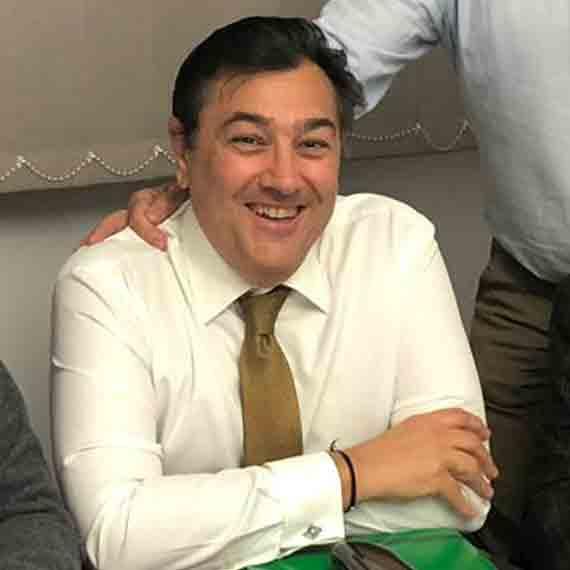 JUAN MANUEL SANTOS MUÑOZ