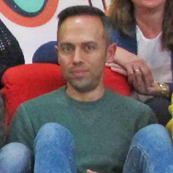 LUIS TABANERA SERRANO