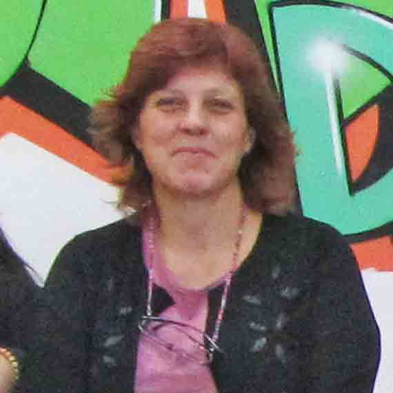 NURIA LOZANO FERNÁNDEZ
