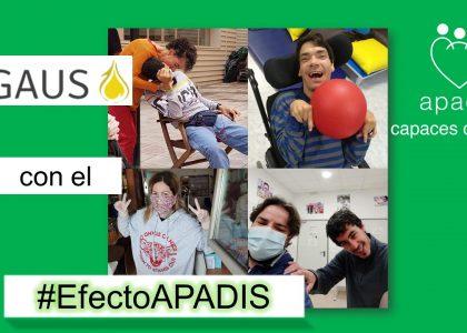 SIGAUS, un aliado que se une al #EfectoAPADIS