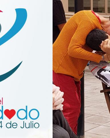 Autocuidado en tiempos de COVID19: un reto también para la discapacidad