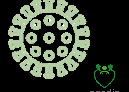 APADIS: Prevención, ajustes y apoyos para la crisis del Coronavirus.