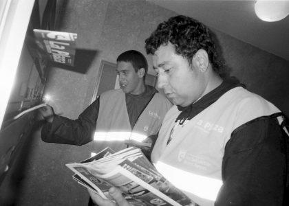 APADIS, ELEGIDA EN CONCURSO PÚBLICO PARA EL SUMINISTRO Y DISTRIBUCIÓN DE PUBLICACIONES PERIÓDICAS Y REVISTAS EN LAS BIBLIOTECAS MUNICIPALES DE SANSE