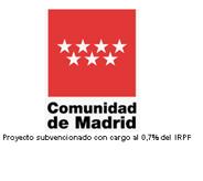 """Programa """"Empleo con Apoyo"""" Subvencionado por IRPF 18"""