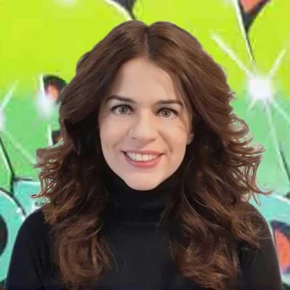 PATRICIA VICENTE FERNÁNDEZ