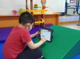 APADIS CONECTA, lucha contra la brecha digital con Inocente Inocente
