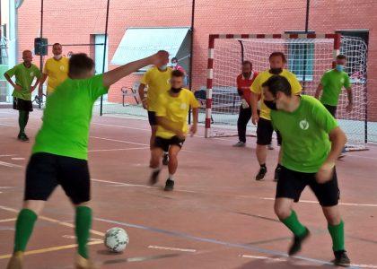 Éxito del XXII Torneo de Primavera de Fútbol Sala APADIS