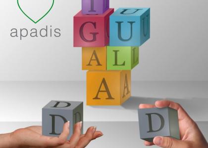 El Plan de Igualdad de APADIS, ¡en marcha!