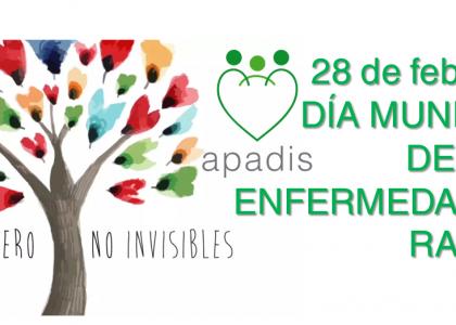 Enfermedades raras en su Día Mundial, 28 de febrero
